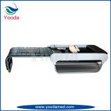 Cama de massagem de jade de fibra de carbono de corpo inteiro