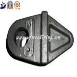 Bastidor del metal del molde de la precisión del OEM para la fundición del bastidor del hierro
