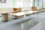 Moderner Versammlungstisch-Entwurfs-Konferenz-Schreibtisch