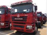 Camion del trattore di Shacman 4X2 F3000 Cummins Engine