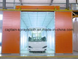 Industrieller großer Selbstbeschichtung-Geräten-Spray-Stand
