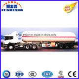Tri Tanker-LKW-halb Schlussteil Wellen-Butan-Propan-Gas LPG-LNG