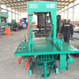 Machine de fabrication de brique de verrouillage machine de fabrication de brique manuelle d'argile