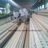 Tube d'acier inoxydable/pipe ronds laminés à chaud 440c