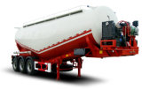 3 Wellen-niedrige Dichte-Masse-Kleber-Tanker-Sattelschlepper
