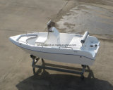 Aqualand 12feet 3.6m Fiberglas-Fischerboot-/Sports-Bewegungsboot (120)