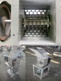 Het industriële Sap dat van het Roestvrij staal van de Trekker van het Jus d'orange Machine maakt