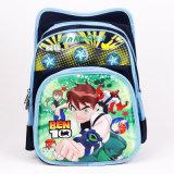 sacos de escola da criança dos desenhos animados 3D para as meninas da escola ou os meninos (SB027)