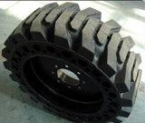 단단한 타이어, 바퀴 로더 타이어, 고무 타이어 (10-16.5)