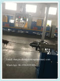 Striscia automobilistica di sigillamento del tubo di profilo della gomma di silicone che fa macchina