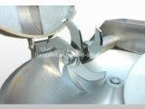 Misturador do corte do vácuo da maquinaria do interruptor inversor da bacia