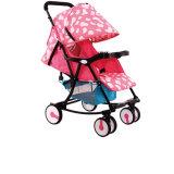 Multifunktionsbaby-Spaziergänger-BabyPram