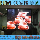 Color magnífico Good Video Effect Rental P5 LED Display Screen para Advertisement
