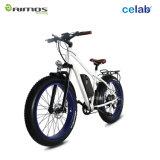 脂肪質の雪山の電気バイクサポート卸売およびサンプル