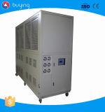 Ce de 20 toneladas tipo de refrigeração água refrigeradores industriais de 1 tonelada do rolo