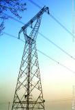 Башня передачи силы 500 стальная для проекта