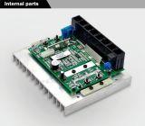太陽料金のコントローラ24/48V 80A PWMのタイプ