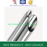 201, 304 tubi e tubo dell'acciaio inossidabile del grado