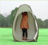 Die wilden Vielzweckzelte, das Zelt badend und kleiden Zelt, Arbeitskarte-Zelte