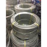 Fabricación de China 5/16 pulgadas PTFE Manguera 194bar