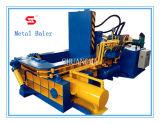 Hydraulische Ballenpresse des MetallY81-200 für Altmetall