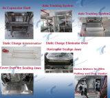 Польностью автоматическая вертикальная машина Ffs упаковывая с Weigher Multihead