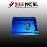 CNC Machining&Turning&Other van de hoge Precisie de Toebehoren van het Metaal van de Verwerking