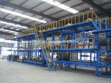 瀝青の乳剤の混合の生産ライン