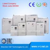 Mecanismo impulsor de la CA de la frecuencia VFD del convertidor de V&T/inversor conviviales 45 de la potencia a 55kw