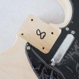 Наборы электрической гитары типа Tl твердой древесины для сбывания