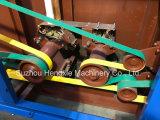 Fil en aluminium intermédiaire de la Chine Suzhou 13dla faisant la machine avec la machine de recuit