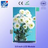 "3.5 "" Tn Mipi TFT 320*480 LCD"