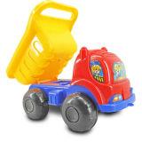 Het grappige Speelgoed van de Auto van het Strand van Kinderen met zand-Opgravende Hulpmiddelen