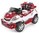 Paseo eléctrico del juguete de los cabritos del bebé eléctrico del coche en el coche teledirigido de los niños del coche