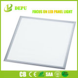 La luz del panel de techo del LED 40W refresca (6000K) la luz del panel blanca del azulejo del LED, los 60X60cm