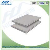 Непахучее плакирование Siding доски цемента волокна для системы доски потолка и перегородки стены