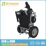 Ce&FDAの軽量の電気折る力の車椅子