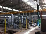 Colector del cartucho de filtro del polvo Dhc4-32 para la caldera industrial