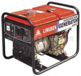 портативные электрические тепловозные комплекты генератора 2kw (Genset) - cxe LB2200