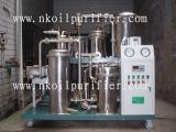 Épurateur d'huile de lubrification, machine de filtration de pétrole hydraulique, usine d'huile lubrifiante