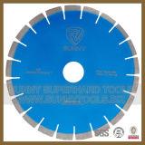 Шикарный диамант режа влажное лезвие для гранита, для влажного гранита вырезывания (SY-BD-001)