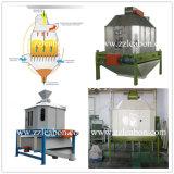 Machine de refroidissement de granule en bois de rendement élevé à vendre