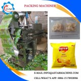 Machine à paquets de matériaux à faible encombrement à faible investissement