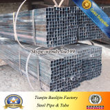 15X15家具の正方形の鋼鉄管