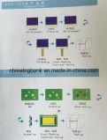 FSTN Zahn LCD-Bildschirmanzeige-Baugruppen-Zeichen und Grafiken