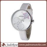 Het hete Verkopende Horloge van het Eenvoudige Grote van de Wijzerplaat van het Horloge Meisje 's van het Horloge