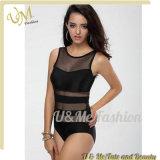 Neuer Badebekleidungs-Frauen-Badeanzug-reizvollen heißen Dame Set Bikini
