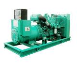 Generador diesel 250kw 312.5kVA del comienzo eléctrico de alta velocidad
