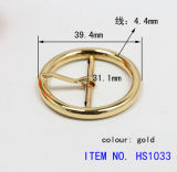Fabricante profissional da curvatura do Pin da correia do vestuário da liga