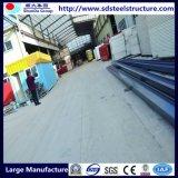 가벼운 프레임 강철 구조물 옥외 돔 집 중국제